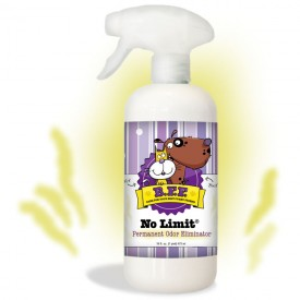 No Limit® Permanent Odor Eliminator